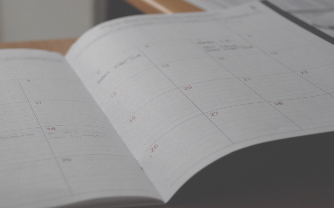 7 Calendaring Tools to Enhance Productivity and Nurture Creativity