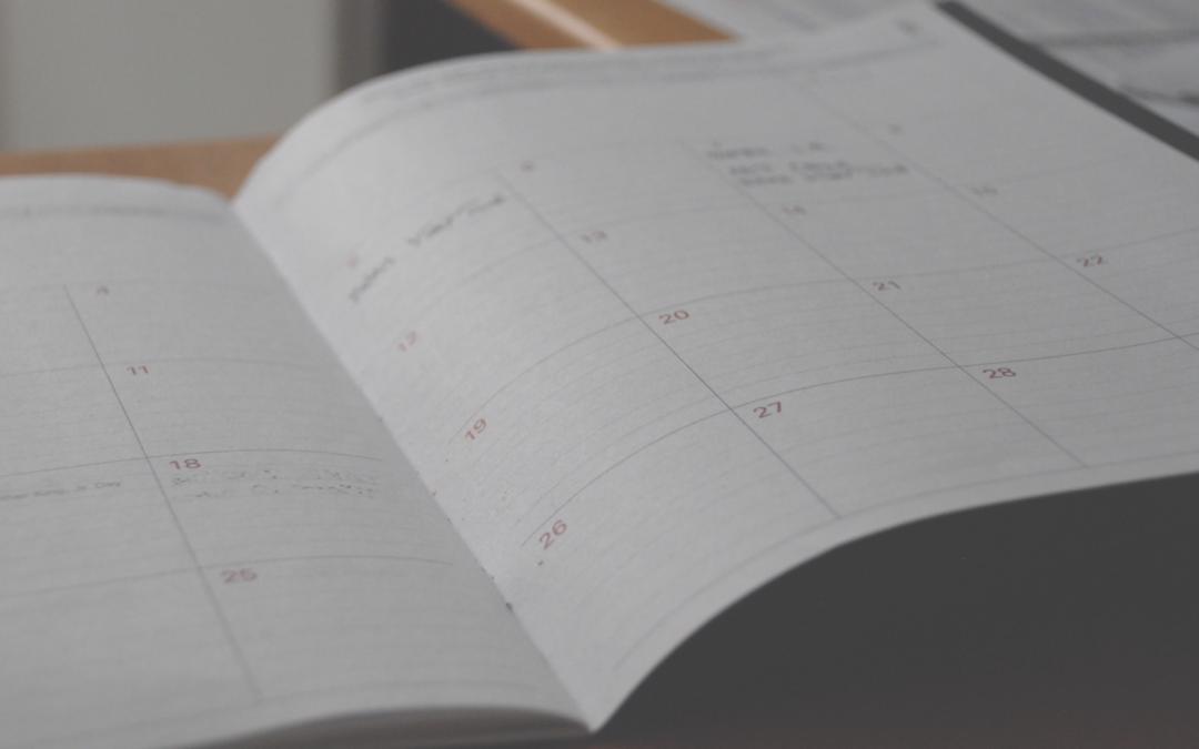 7 Calendaring Tools to Enhance Productivity and Nurture Creativity