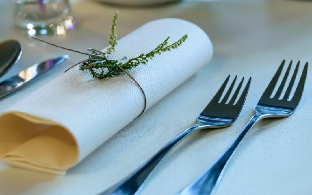 The Pleasure of DiningAlone