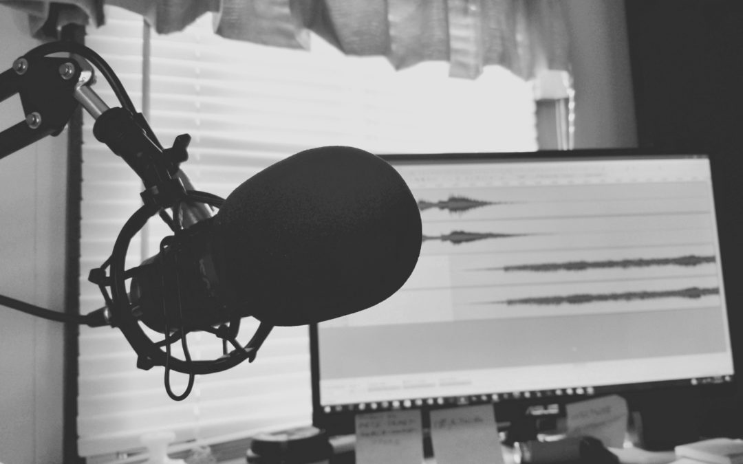 Podcasts for Academics and Higher Education Professionals
