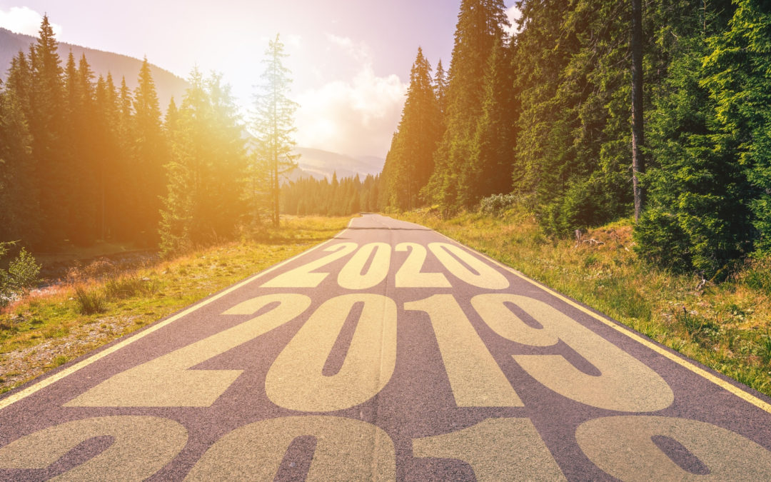 10 Goals I'm Trying to Achieve by 2020 (and my Plan forEach)