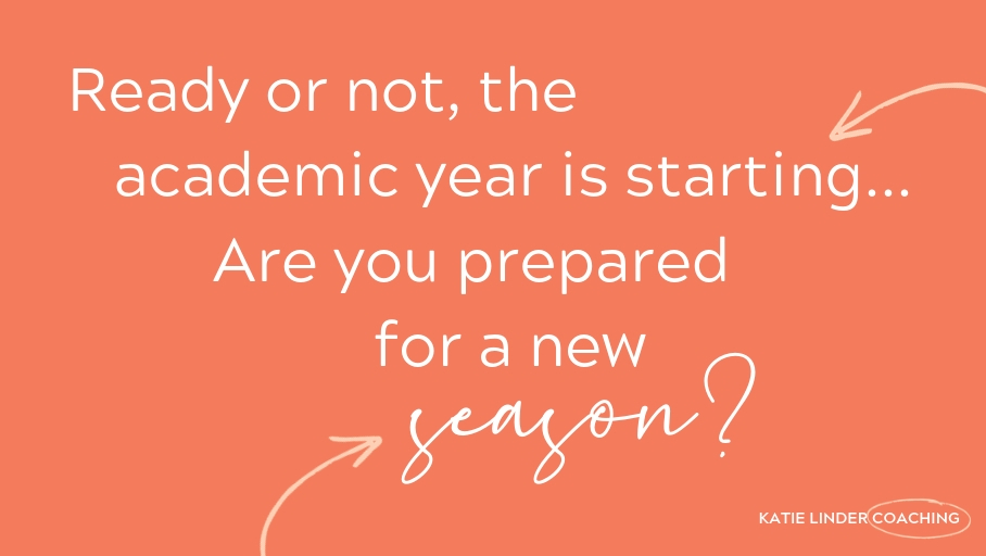 YGT 155: A Seasonal Planning Guide