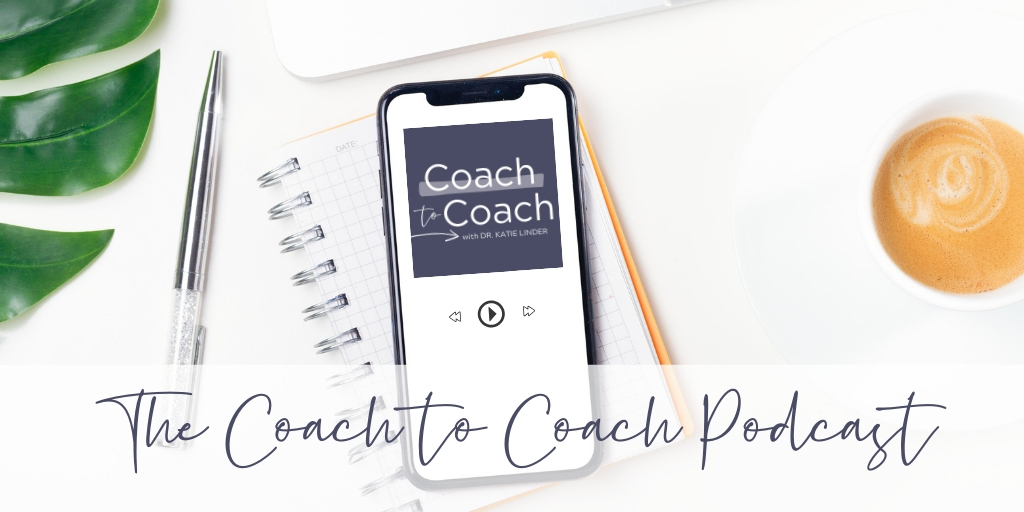 Announcing the Coach to Coach Podcast