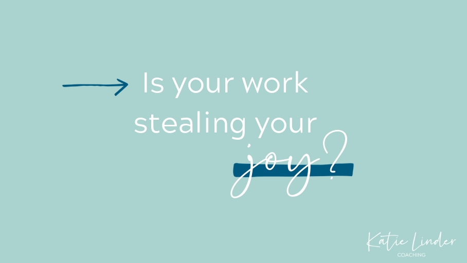 YGT 156:What is Your Work Stealing from You?