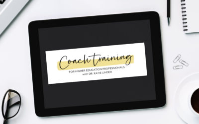 Mapping the Landscape ofCoaching