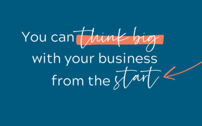 MYW 50: Thinking Big with Your Business with Stephanie Doscher