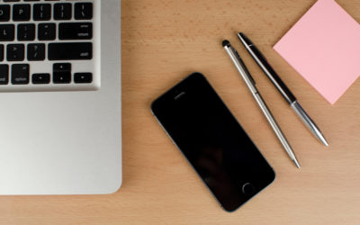 My Remote Work Tips & Strategies