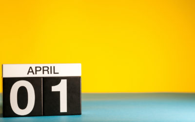 My April To-DoList