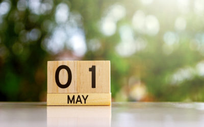 My May To-DoList