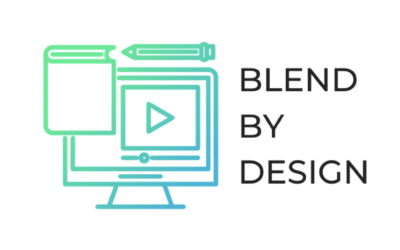 Blend by Design is Coming!