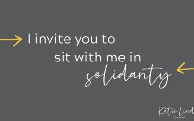 YGT 195: Sitting Together