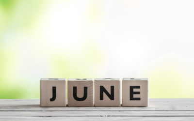 My June To-Do List