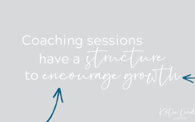 S4E2: Coaching Session Structure