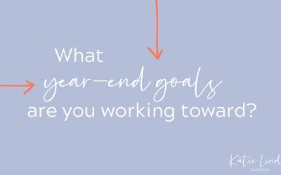 YGT 204: Seasonal Planning & Year-End Goals