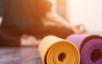 Getting Started withYoga