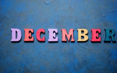 My December To-DoList