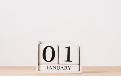 My January To-DoList