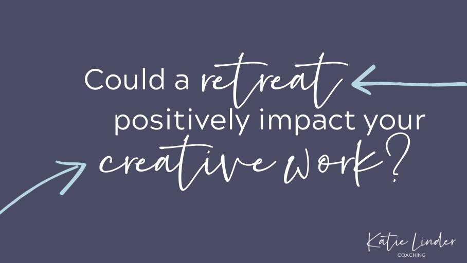 YGT 222: My 2020 Creative Retreat Debrief