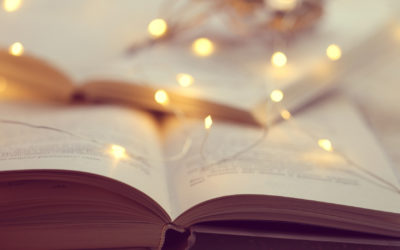 My Top Ten Favorite Fiction and Nonfiction Books that I Read in2020
