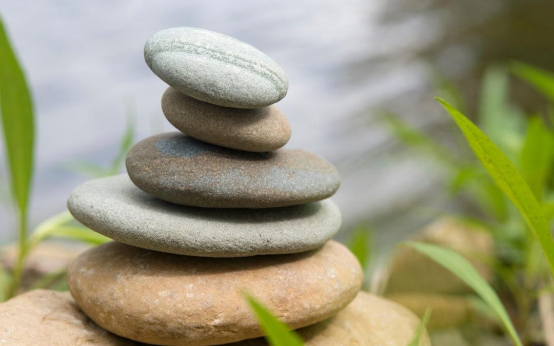 An Inner Smile Meditation