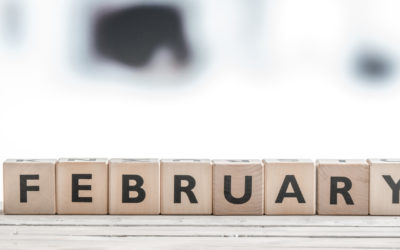 My February To-Do List