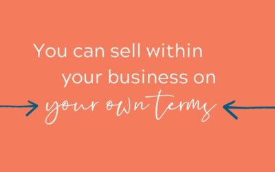MYW 61: Marketing & Sales (A Retrospective)