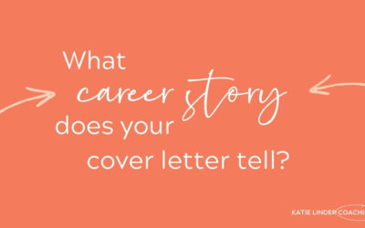 YGT 230: Writing an Effective Cover Letter