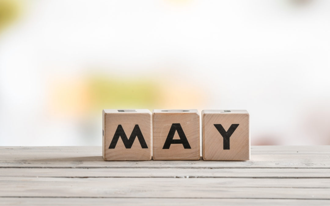 My May To-Do List