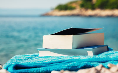 5 Summer Reading Challenges toTry