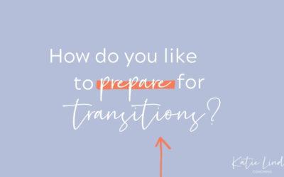 YGT 239: Change vs. Transition