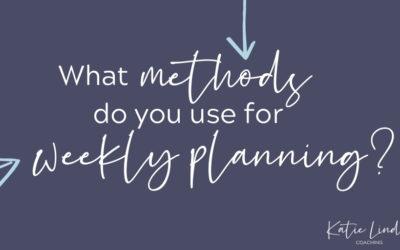 YGT 243: How I Use ClickUp to Plan My Week