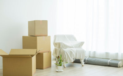 What I've Learned from Moving Twice in TwoYears