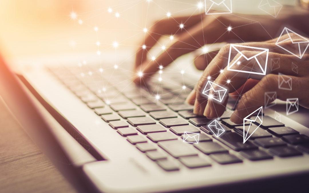 How I Use EmailFolders