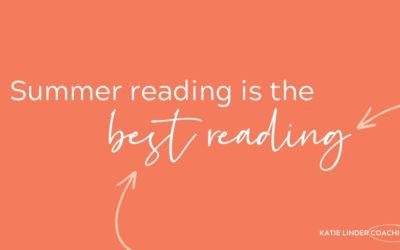 YGT 251: Summer Reading Favorites