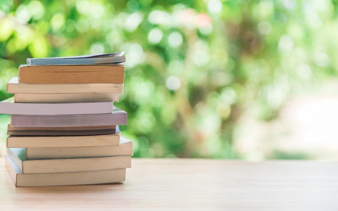 14 Professional Development Books I've Read Since Starting My NewJob